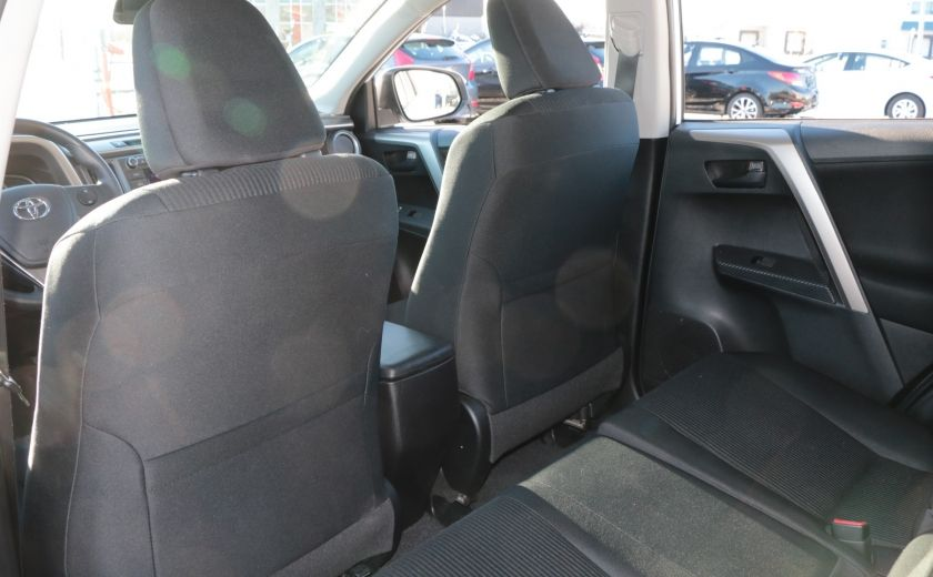 2015 Toyota Rav 4 LE A/C BLUETOOTH GR ELECT MAGS #18