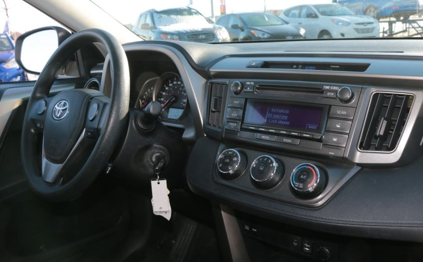 2015 Toyota Rav 4 LE A/C BLUETOOTH GR ELECT MAGS #23
