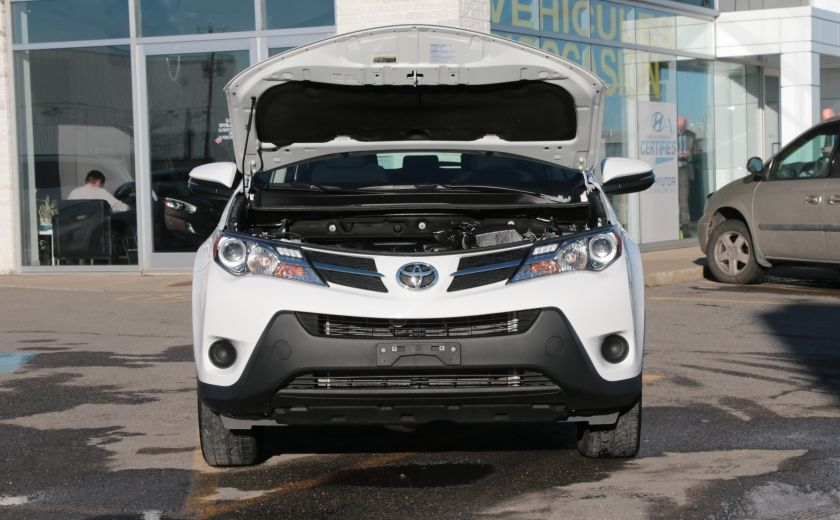 2015 Toyota Rav 4 LE A/C BLUETOOTH GR ELECT MAGS #26