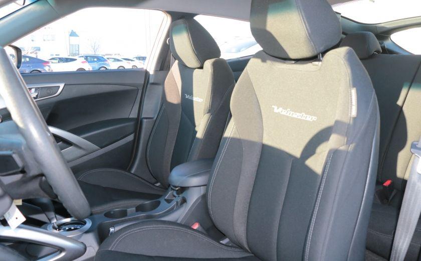 2015 Hyundai Veloster AUTO A/C BLUETOOTH MAGS #9