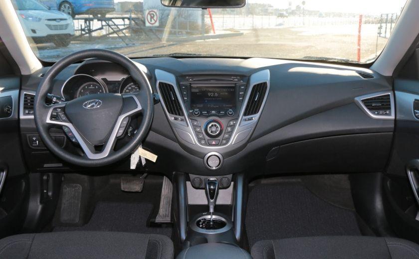 2015 Hyundai Veloster AUTO A/C BLUETOOTH MAGS #11