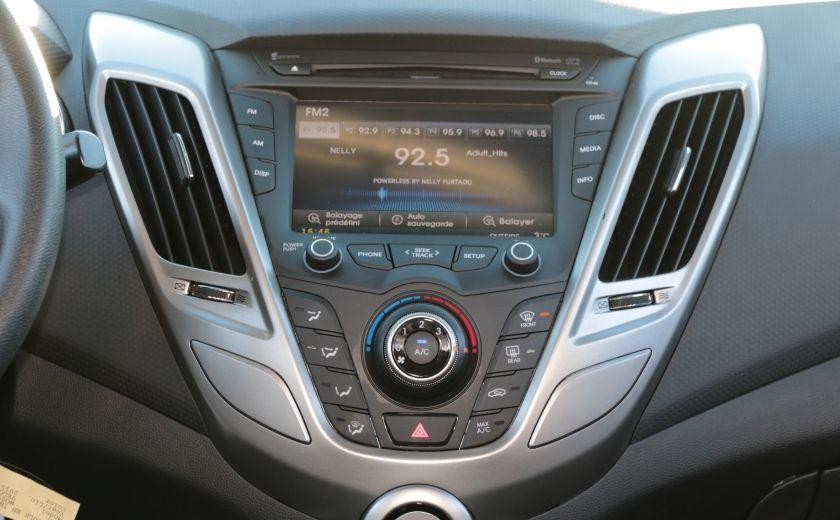 2015 Hyundai Veloster AUTO A/C BLUETOOTH MAGS #14