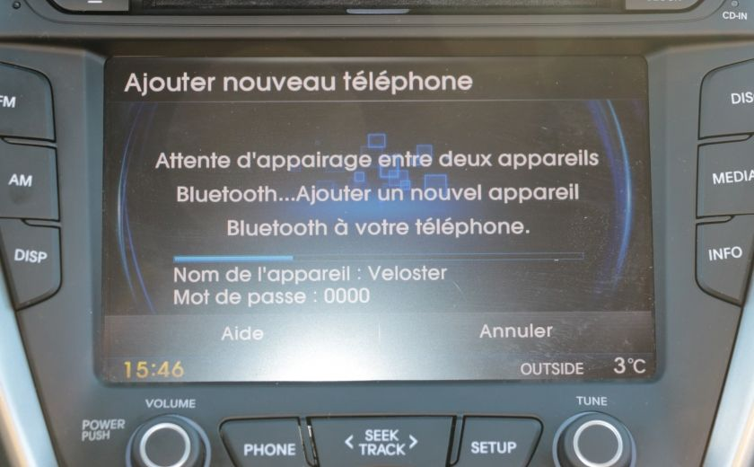 2015 Hyundai Veloster AUTO A/C BLUETOOTH MAGS #15