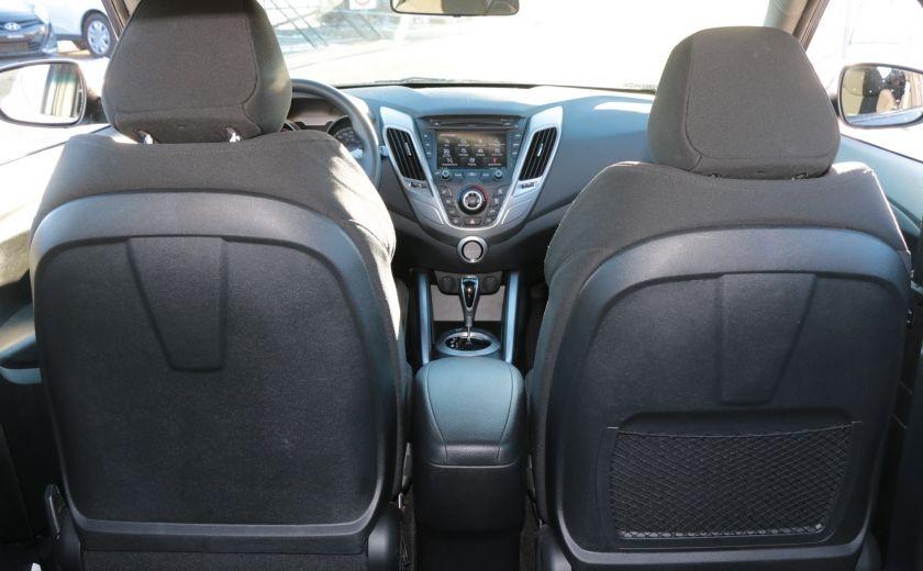 2015 Hyundai Veloster AUTO A/C BLUETOOTH MAGS #17