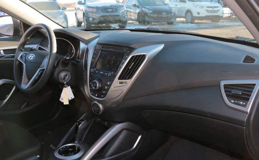 2015 Hyundai Veloster AUTO A/C BLUETOOTH MAGS #19