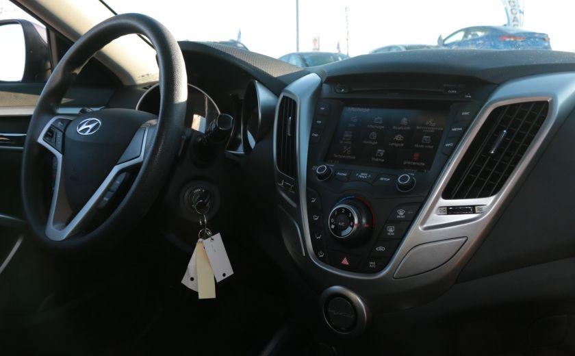 2015 Hyundai Veloster AUTO A/C BLUETOOTH MAGS #20
