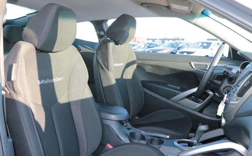 2015 Hyundai Veloster AUTO A/C BLUETOOTH MAGS #21