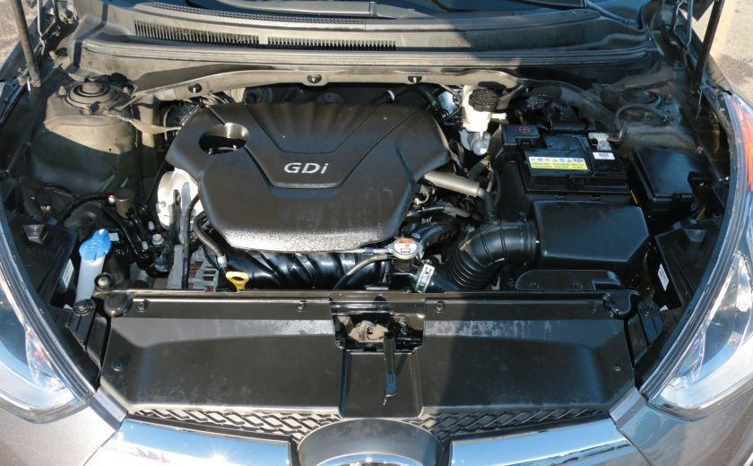 2015 Hyundai Veloster AUTO A/C BLUETOOTH MAGS #22