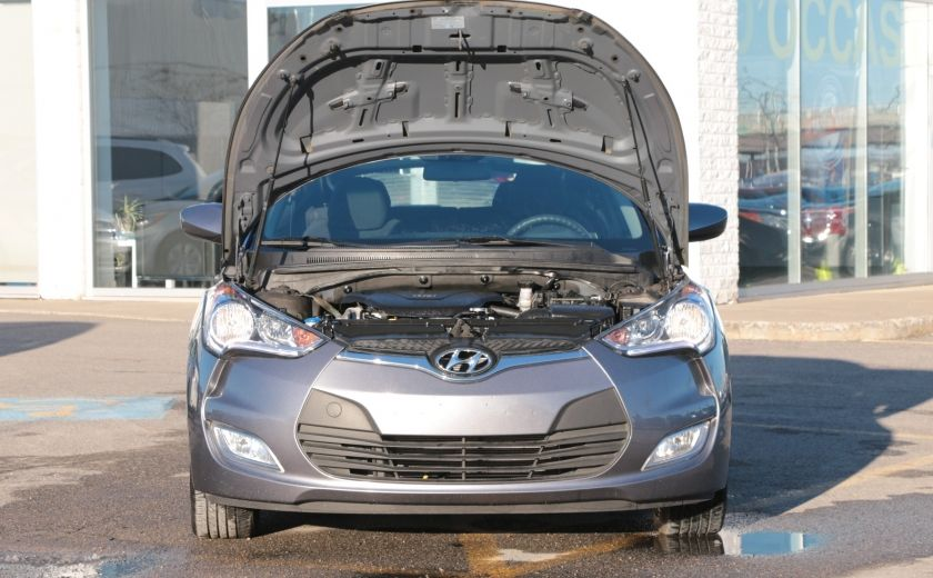 2015 Hyundai Veloster AUTO A/C BLUETOOTH MAGS #23