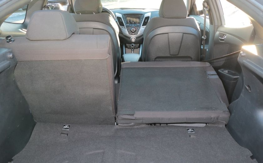 2015 Hyundai Veloster AUTO A/C BLUETOOTH MAGS #26