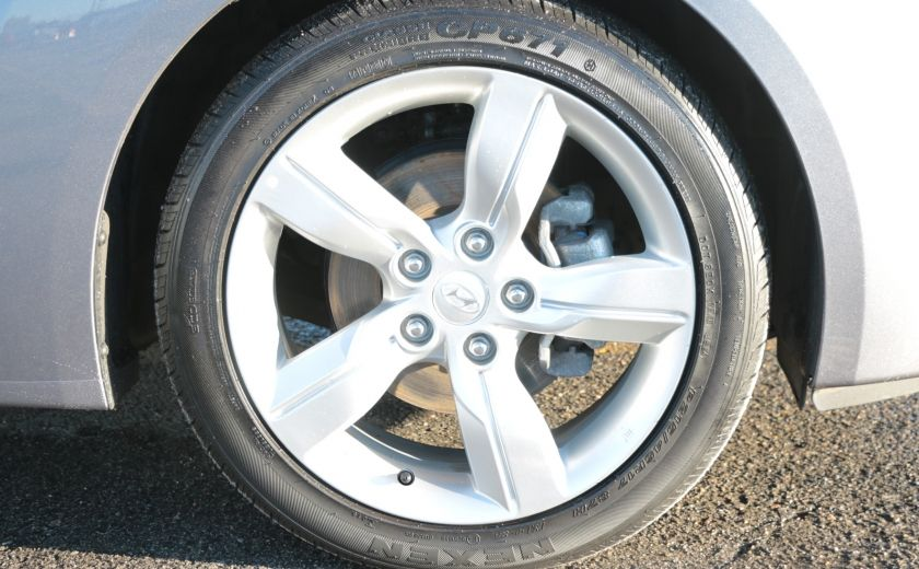 2015 Hyundai Veloster AUTO A/C BLUETOOTH MAGS #27