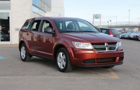 2014 Dodge Journey Canada Value Pkg à Gatineau