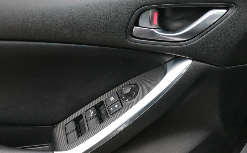 2014 Mazda CX 5 GT AWD A/C TOIT CUIR CAMERA NAV MAGS #10