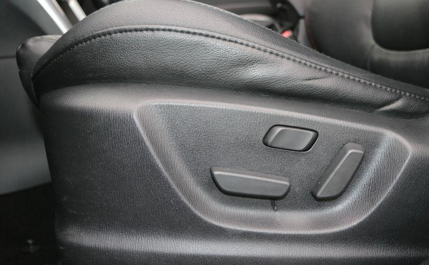 2014 Mazda CX 5 GT AWD A/C TOIT CUIR CAMERA NAV MAGS #11