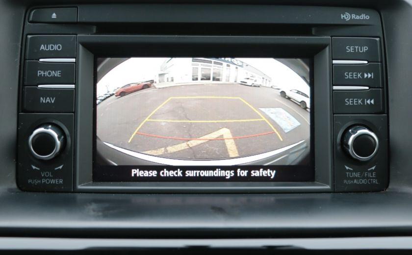 2014 Mazda CX 5 GT AWD A/C TOIT CUIR CAMERA NAV MAGS #17