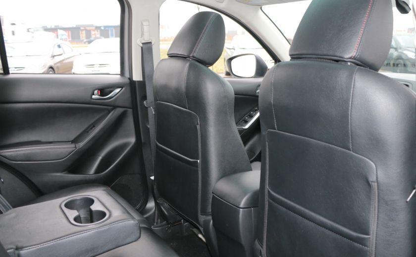 2014 Mazda CX 5 GT AWD A/C TOIT CUIR CAMERA NAV MAGS #24