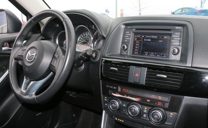 2014 Mazda CX 5 GT AWD A/C TOIT CUIR CAMERA NAV MAGS #27