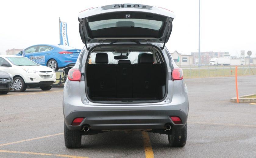 2014 Mazda CX 5 GT AWD A/C TOIT CUIR CAMERA NAV MAGS #31