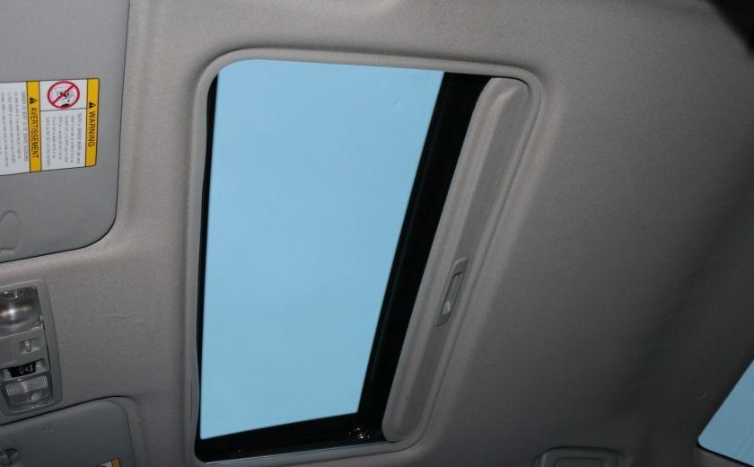 2013 Mitsubishi Lancer SE+ MAN A/C TOIT MAGS BLUETOOTH #14