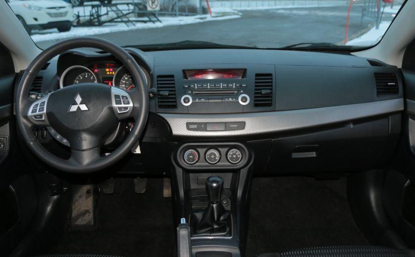 2013 Mitsubishi Lancer SE+ MAN A/C TOIT MAGS BLUETOOTH #15