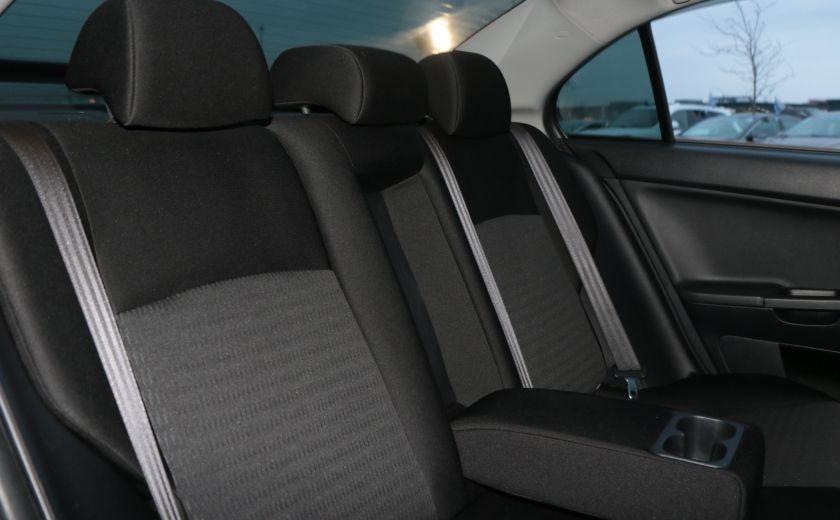 2013 Mitsubishi Lancer SE+ MAN A/C TOIT MAGS BLUETOOTH #23