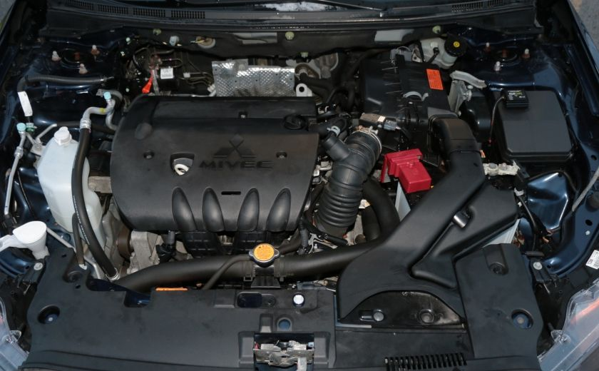 2013 Mitsubishi Lancer SE+ MAN A/C TOIT MAGS BLUETOOTH #27