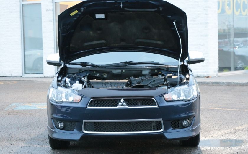 2013 Mitsubishi Lancer SE+ MAN A/C TOIT MAGS BLUETOOTH #28