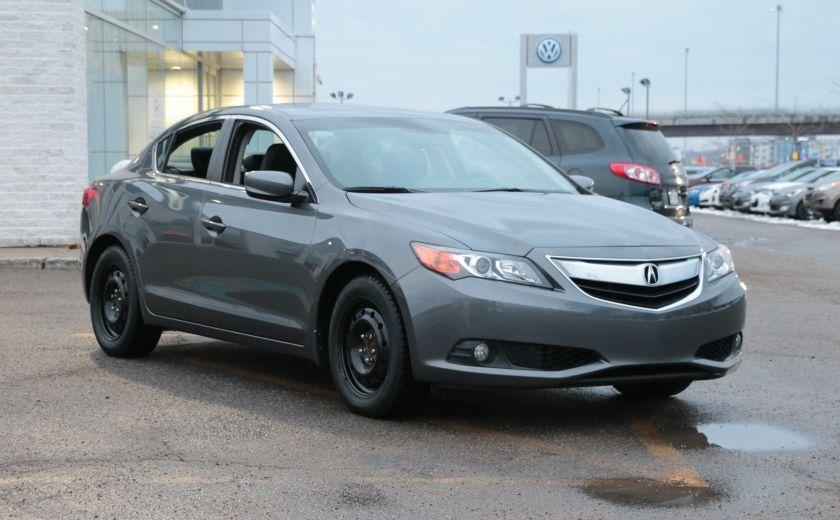 2014 Acura ILX Premium Pkg MAGS A/C CAMERA TOIT CUIR BLUETOOTH #0