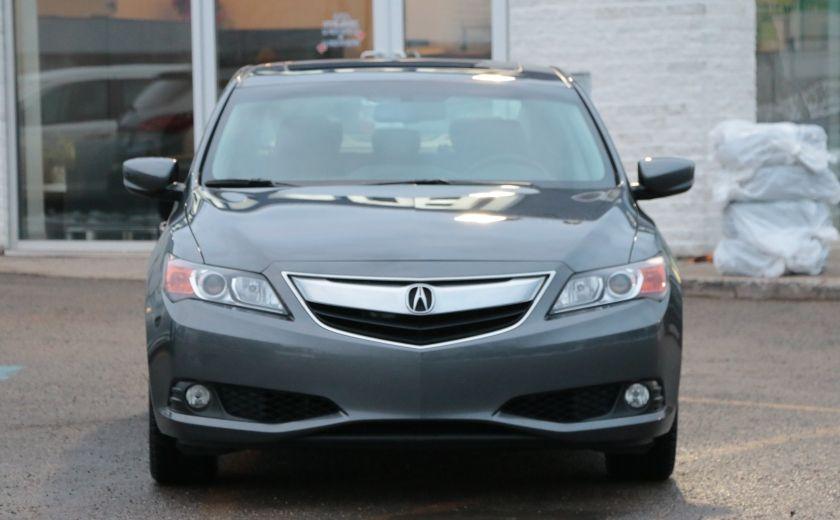 2014 Acura ILX Premium Pkg MAGS A/C CAMERA TOIT CUIR BLUETOOTH #1