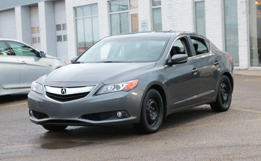 2014 Acura ILX Premium Pkg MAGS A/C CAMERA TOIT CUIR BLUETOOTH #2