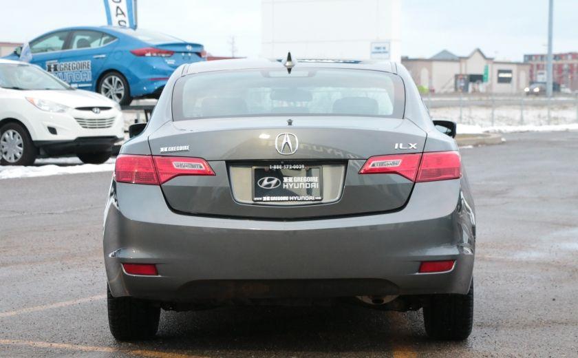2014 Acura ILX Premium Pkg MAGS A/C CAMERA TOIT CUIR BLUETOOTH #5