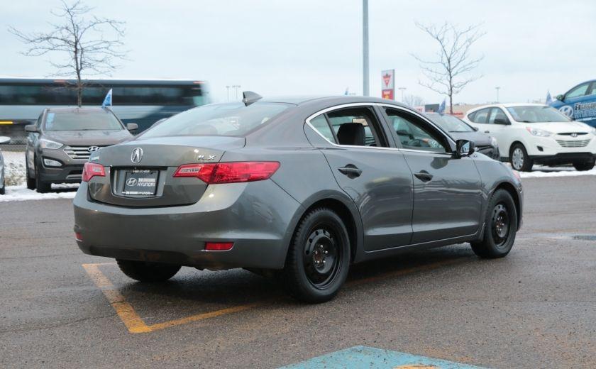 2014 Acura ILX Premium Pkg MAGS A/C CAMERA TOIT CUIR BLUETOOTH #6