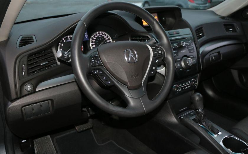 2014 Acura ILX Premium Pkg MAGS A/C CAMERA TOIT CUIR BLUETOOTH #8