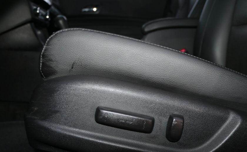 2014 Acura ILX Premium Pkg MAGS A/C CAMERA TOIT CUIR BLUETOOTH #11