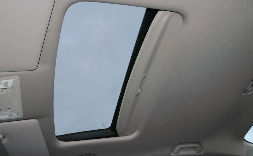 2014 Acura ILX Premium Pkg MAGS A/C CAMERA TOIT CUIR BLUETOOTH #12