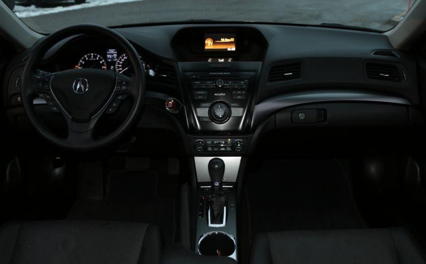 2014 Acura ILX Premium Pkg MAGS A/C CAMERA TOIT CUIR BLUETOOTH #13