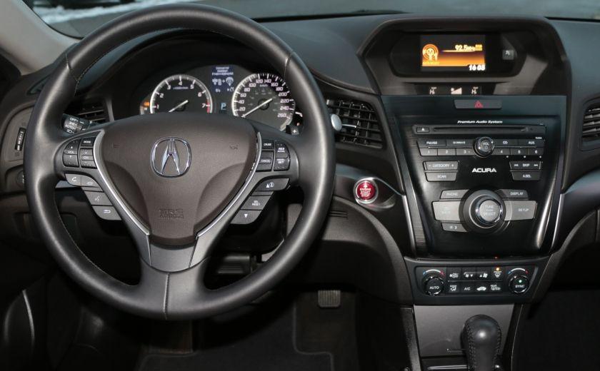 2014 Acura ILX Premium Pkg MAGS A/C CAMERA TOIT CUIR BLUETOOTH #14
