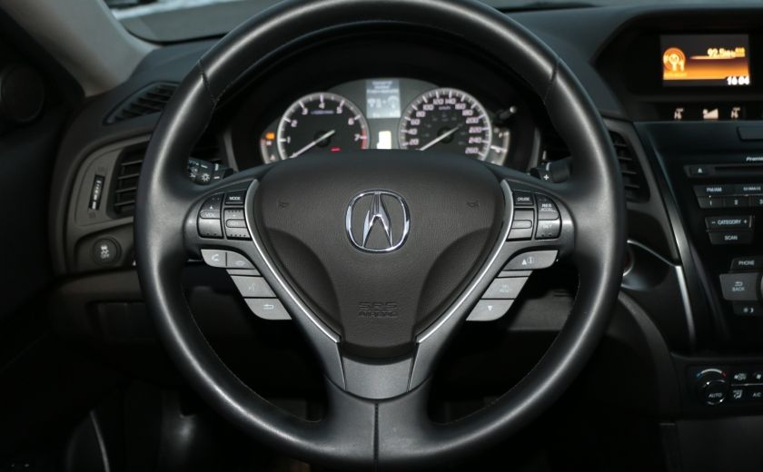 2014 Acura ILX Premium Pkg MAGS A/C CAMERA TOIT CUIR BLUETOOTH #15