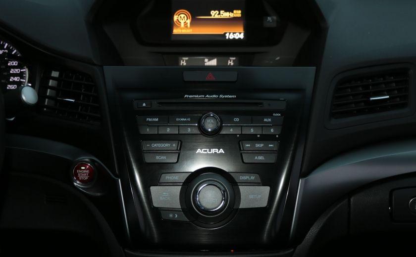 2014 Acura ILX Premium Pkg MAGS A/C CAMERA TOIT CUIR BLUETOOTH #16