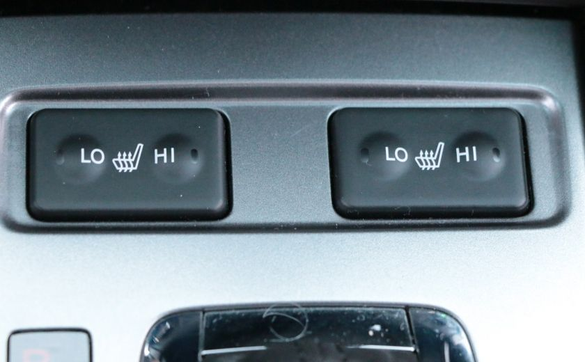 2014 Acura ILX Premium Pkg MAGS A/C CAMERA TOIT CUIR BLUETOOTH #19