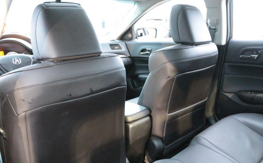 2014 Acura ILX Premium Pkg MAGS A/C CAMERA TOIT CUIR BLUETOOTH #20
