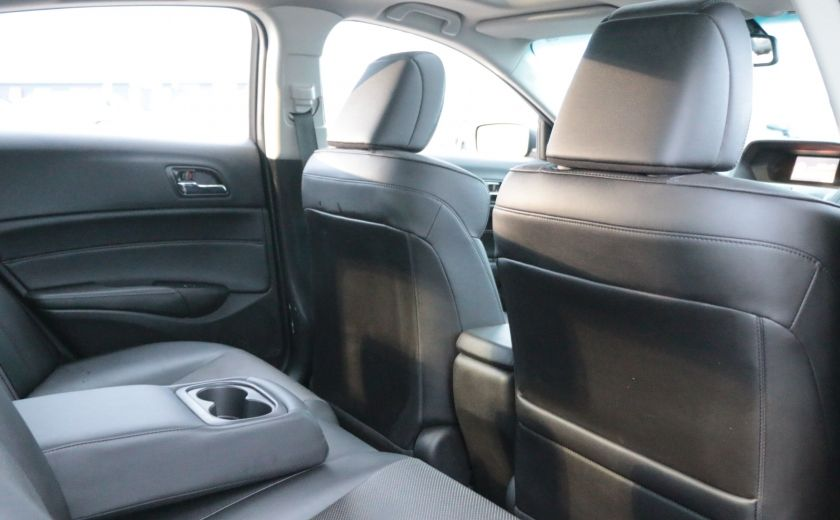 2014 Acura ILX Premium Pkg MAGS A/C CAMERA TOIT CUIR BLUETOOTH #22