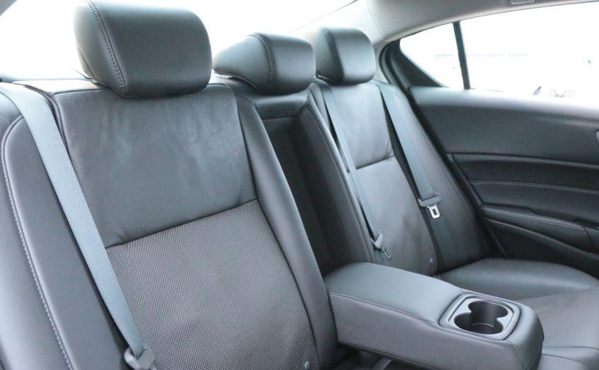 2014 Acura ILX Premium Pkg MAGS A/C CAMERA TOIT CUIR BLUETOOTH #23