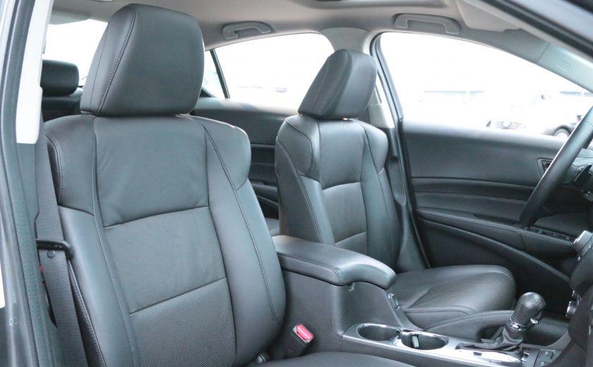 2014 Acura ILX Premium Pkg MAGS A/C CAMERA TOIT CUIR BLUETOOTH #26
