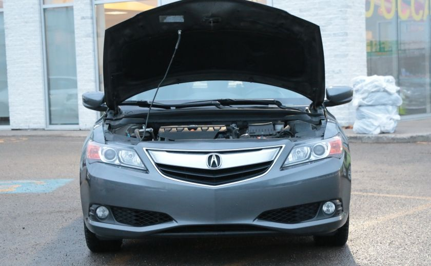 2014 Acura ILX Premium Pkg MAGS A/C CAMERA TOIT CUIR BLUETOOTH #28