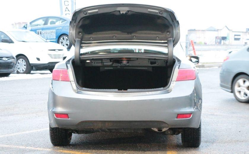 2014 Acura ILX Premium Pkg MAGS A/C CAMERA TOIT CUIR BLUETOOTH #29