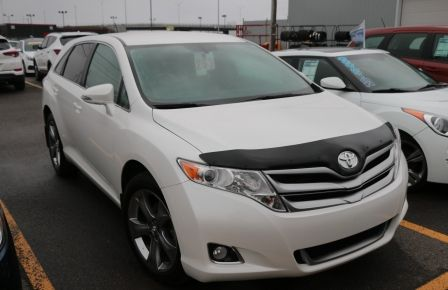 2014 Toyota Venza V6 AWD in Sept-Îles