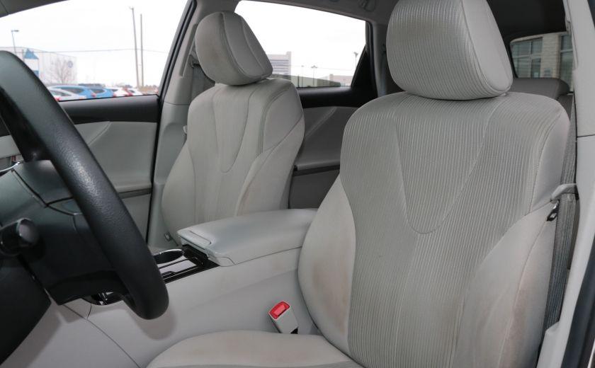 2014 Toyota Venza V6 AWD A/C BLUETOOTH MAGS #9