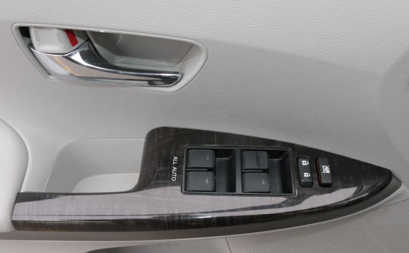 2014 Toyota Venza V6 AWD A/C BLUETOOTH MAGS #10