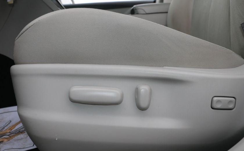 2014 Toyota Venza V6 AWD A/C BLUETOOTH MAGS #11